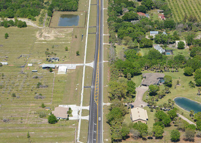 66th Avenue - Indian River County